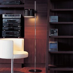 Coupé 3321 Floor Lamp